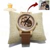Reloj mujer 38mm madera